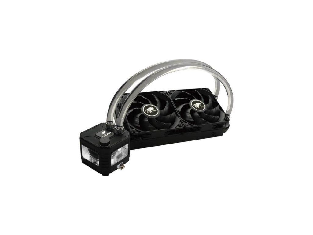 Sistema de Enfriamiento Liquido EXIlusion 240 LEPA LPWEL240-HF