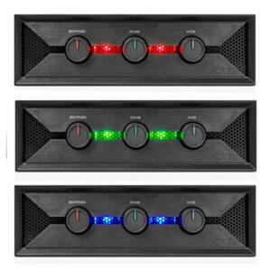 Controlador NZXT HUE RGB