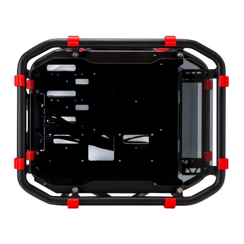 Gabinete IN WIN D-Frame Mini