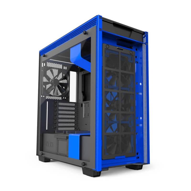 Ventilación H400i