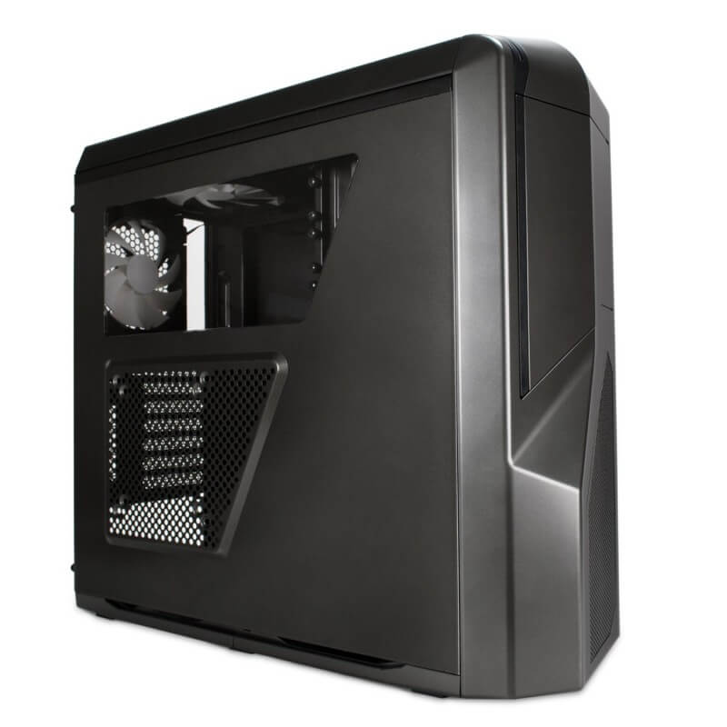 NZXT Phantom 410 G-METAL