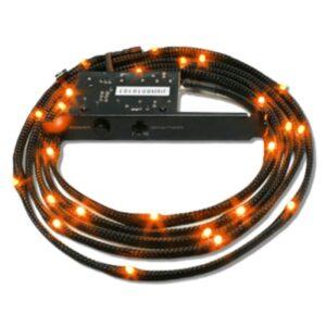Kit de Iluminación NZXT Naranja 1m