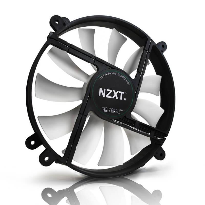 NZXT FZ 200 MM
