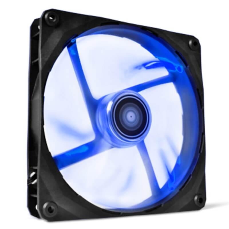 Ventilador NZXT FZ 120 MM LED