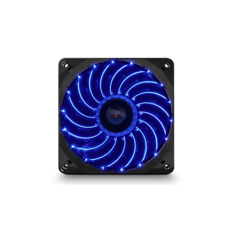 Ventilador Enermax TB VEGAS 12CM Azul