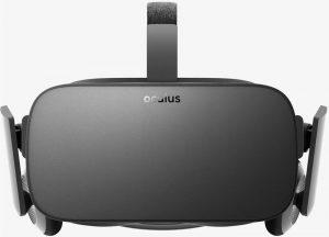 Visor Oculus Rift