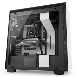 Sistema de enfriamiento Kraken X72