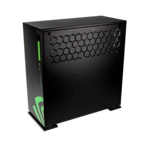 Gabinete In Win 303 Nvidia Edición Especial