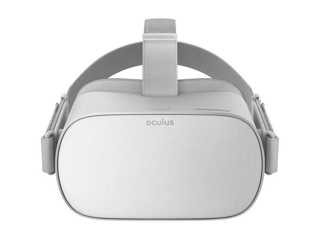 Sistema De Realidad Virtual Oculus GO