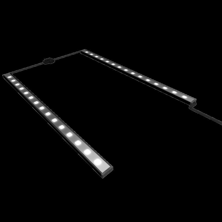 NZXT HUE 2 UnderglowTiras LED RGB