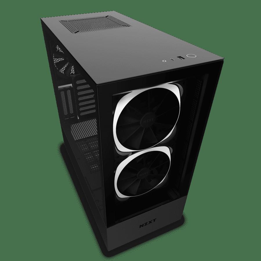 Gabinete NZXT H510 Elite