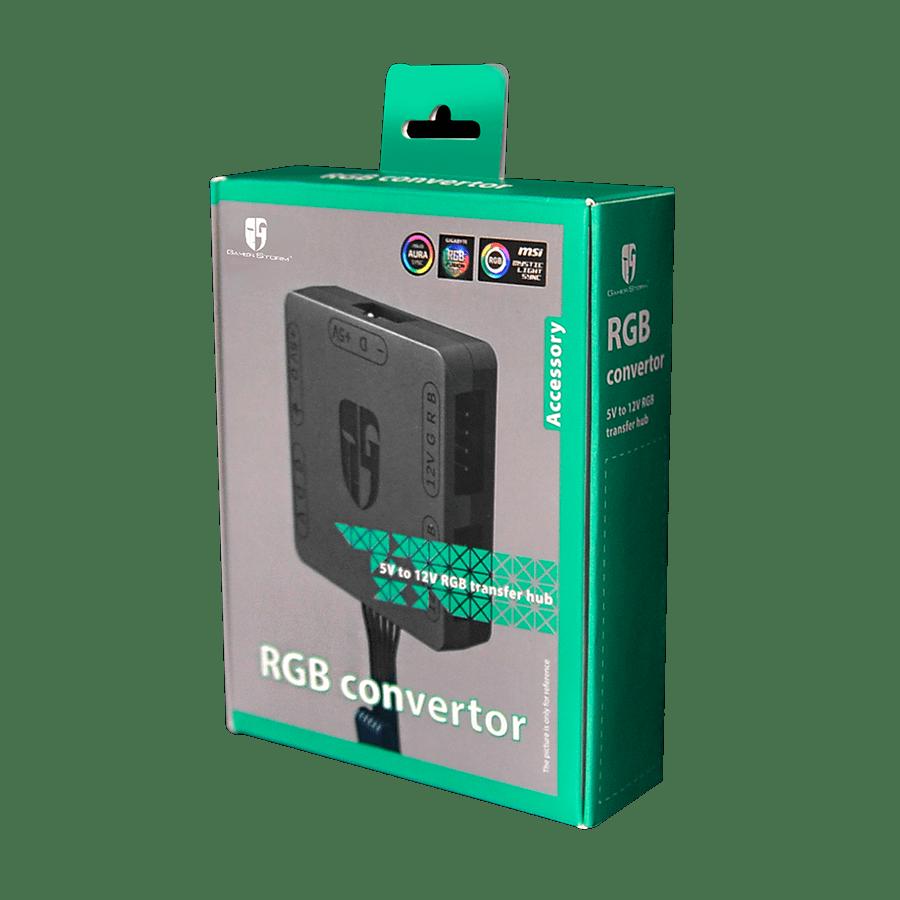 Convertidor RGB Deepcool